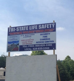 Tri-State Life Safety & Electric Systems Inc - Carrabelle, FL