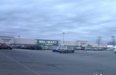 Walmart - Pharmacy - San Antonio, TX