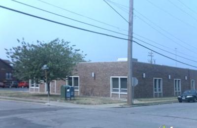 Rehabilitation Services Dept - Belleville, IL