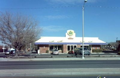 El Taco Tote - Albuquerque, NM