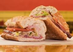 Potbelly Sandwich Shop - Washington, DC