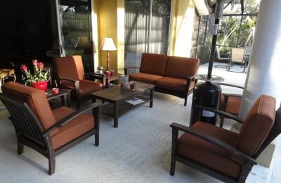 Patio Furniture Cushions Factory