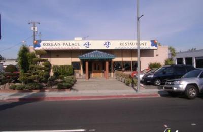 Korean Palace - San Jose, CA