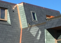 Imperial Building & Roofing Co Inc - Ann Arbor, MI