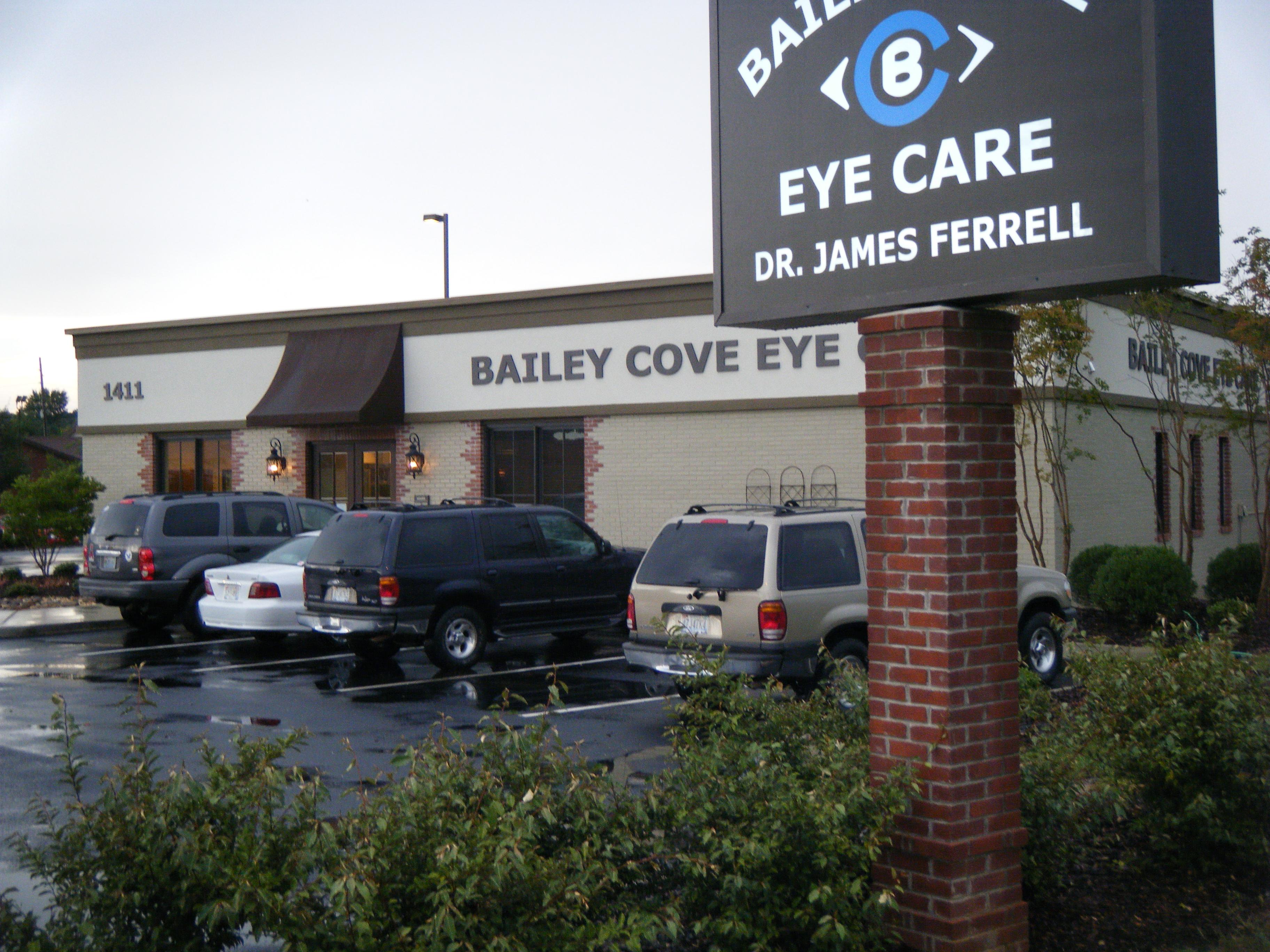 Bailey Cove Eye Care 1411 Weatherly Plz Se Huntsville Al