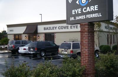 Bailey Cove Eye Care - Huntsville, AL