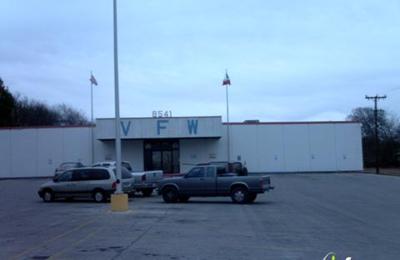 VFW (Veterans of Foreign Wars) - San Antonio, TX