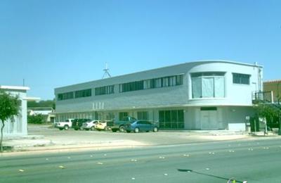 Poteet Architects - San Antonio, TX