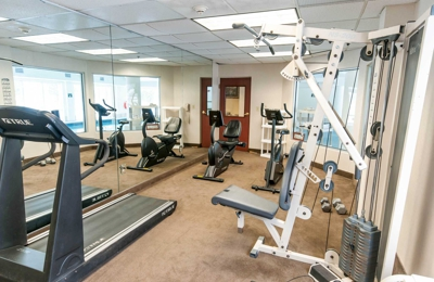 Comfort Inn & Suites - Mount Pocono, PA
