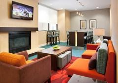 Residence Inn by Marriott San Antonio Downtown/Alamo Plaza - San Antonio, TX