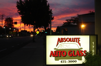 Absolute Auto Glass Inc. - Santa Cruz, CA