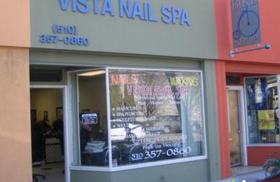 Vista Nail Spa - San Leandro, CA