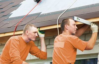 Water Damage & Roofing of Round Rock - Round Rock, TX