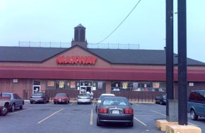 Maxway - Baltimore, MD