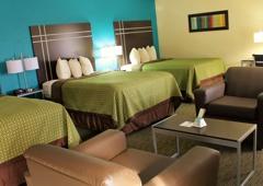Best Western Inn of Nacogdoches - Nacogdoches, TX