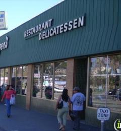 Langer's Delicatessen & Restaurant - Los Angeles, CA