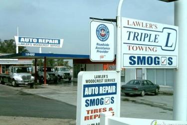 Woodcrest Auto Service