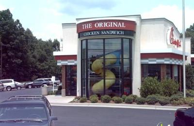 Chick-Fil-A - Monroe, NC