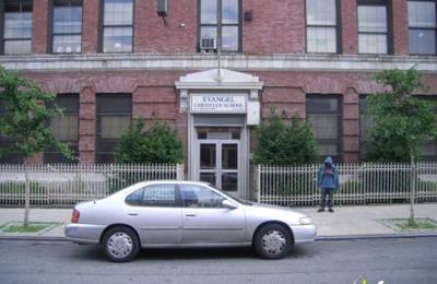 Evangel Christian School - Long Island City, NY