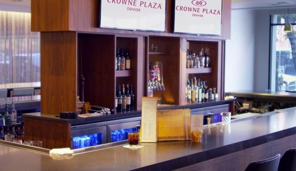 Crowne Plaza Denver - Denver, CO