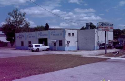 Sunshine State Garage Inc State Garage Inc - Tampa, FL