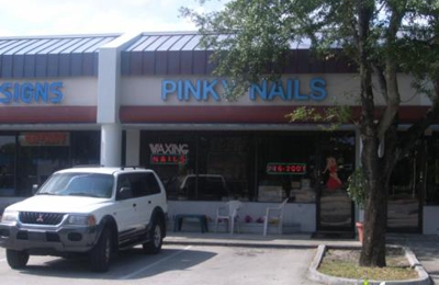 Pinky Nails - Fort Lauderdale, FL