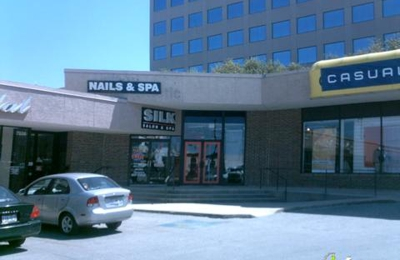 Silk Nail Salon & Spa - San Antonio, TX