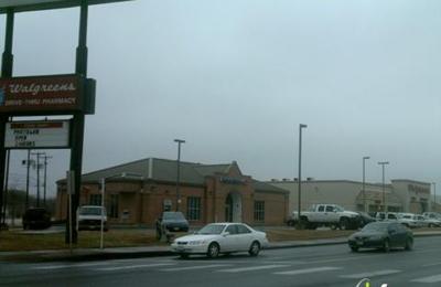 Bank of America - San Antonio, TX