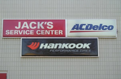 Jack's Service Center - Grand Rapids, MI