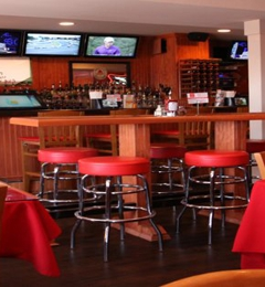 Elbow Room Sports Pub & Pizzeria - Atlanta, GA