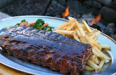 Saddle Ranch Chop House - Universal City, CA
