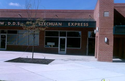 Chen's Szechuan Express - Windsor Mill, MD