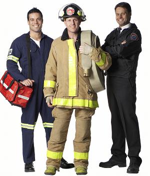 fireman free survey