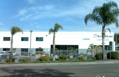 Aj Usa Inc - San Diego, CA