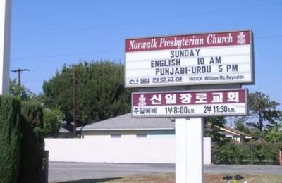 Norwalk Presbyterian Church - Norwalk, CA