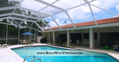 Screen and Patio covers by Venetian - Boca Raton, FL
