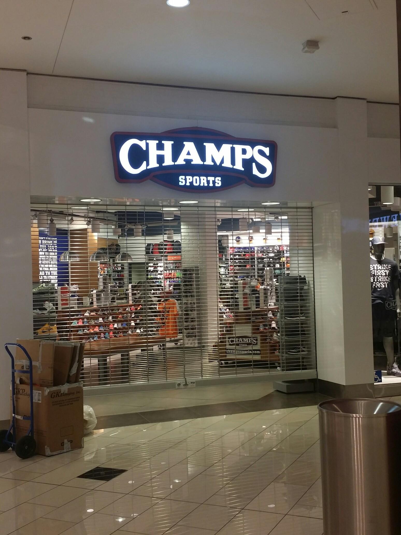 finest selection e03d6 951b5 Champs Sports 1189 Glendale Galleria, Glendale, CA 91210 - YP.com