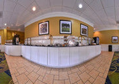 Best Western Leesburg Hotel & Conference Center - Leesburg, VA