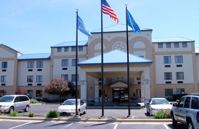 Holiday Inn Express Knoxville-Strawberry Plains - Knoxville, TN