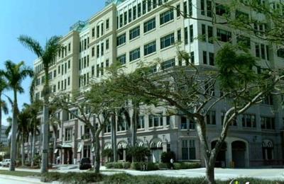 CRT Properties Inc - Boca Raton, FL