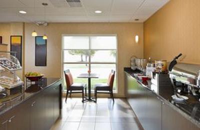Residence Inn by Marriott Madison East - Madison, WI