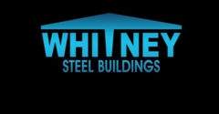 Whitney Steel Building Systems LLC - Pryor, OK