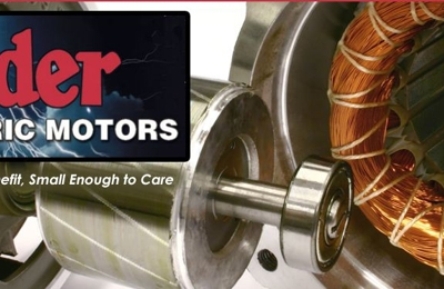 Linder Electric Motors Inc - Wausau, WI