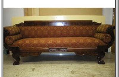 Sparkle Upholstery   Alexandria, VA