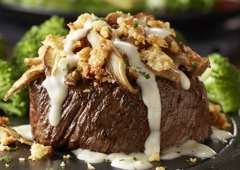 LongHorn Steakhouse - Wichita, KS