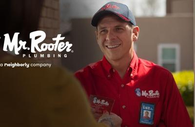 Mr Rooter Plumbing of San Antonio - San Antonio, TX