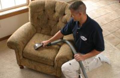 Aroma Fresh Chem-Dry - Ventura, CA. upholstery cleaning