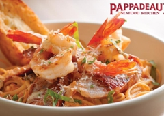 Pappadeaux Seafood Kitchen - Marietta, GA