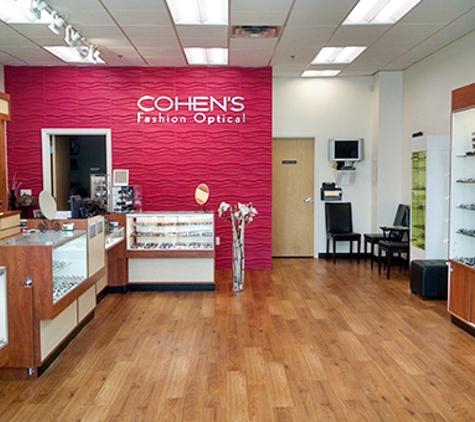 Cohen's Fashion Optical - Boston, MA