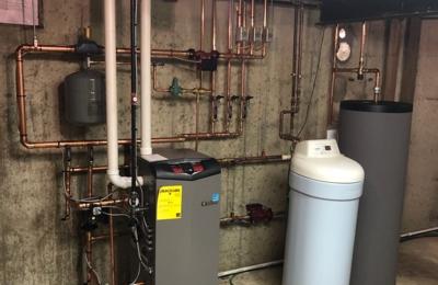 Davison Heating Amp Cooling 3163 N State Rd Davison Mi